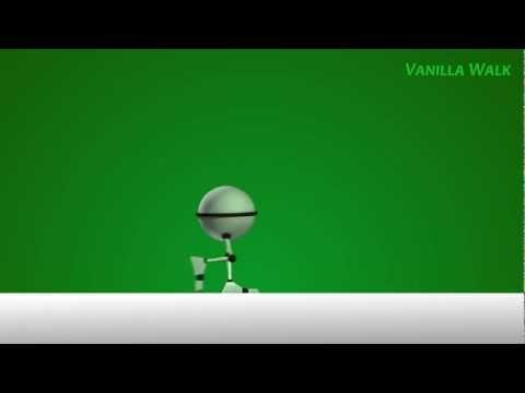 Class 1 Progress Reel - Animation Mentor