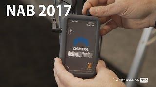 Chimera Active Diffusion : NAB 2017 Adorama First Look