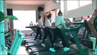 Sexy dance - Thể dục nhịp điệu kiểu mới ( Phan 2 )