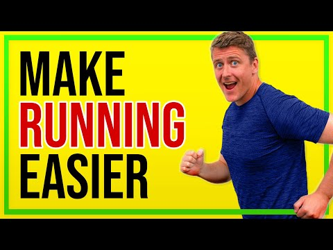 Running For Beginners: 5 Secrets You NEED To Know...