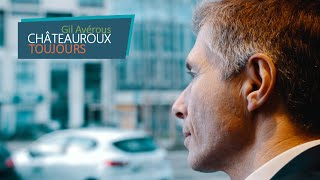 Gil Averous | Campagne Municipale 2020
