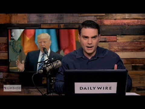 Ep. 306 - Donald Of Arabia! | The Ben Shapiro Show