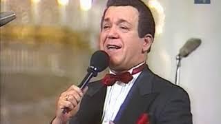 «Вальс о вальсе», музыка Эдуарда Колмановского, стихи Евгения Евтушенко, поёт Иосиф Кобзон