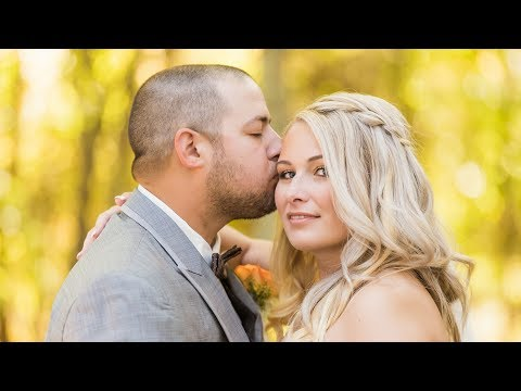 Brittany And Shawn | Masso's Red Pine Inn | New Jersey Wedding Cinematography | Feature Film