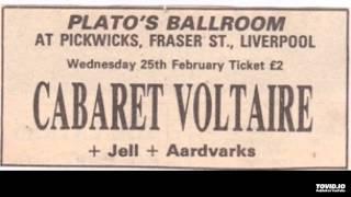 Cabaret Voltaire Sluggin