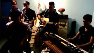 Dù có cách xa và Baby (Acoustic Cover) - CL Band