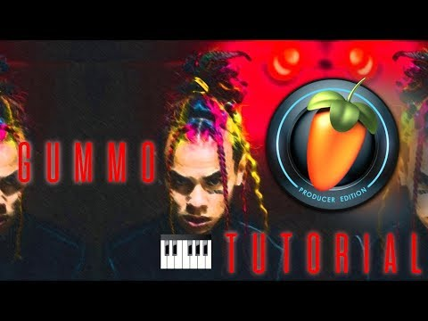 Theory of Pierre Bourne: Gummo Tutorial