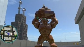 LEGO Marvel Super Heroes - Guardians of the Galaxy Achievement Guide