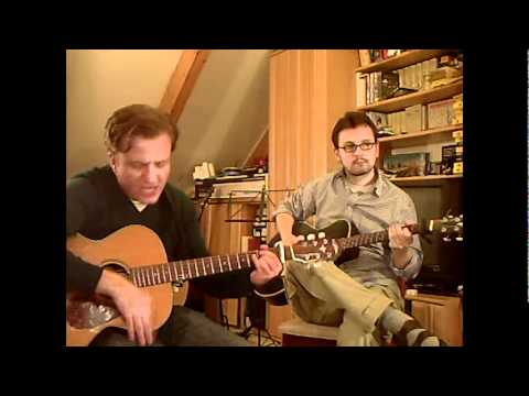 Ventis Room - Glad man singing (Iron and Wine Cover) mp3