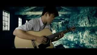 (Cẩm Ly) Thà Rằng Chia Tay (Cover: Mitxi Tòng Guitar Solo)