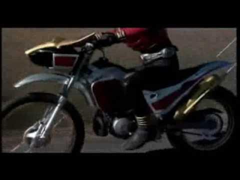 Kamen Rider Kuuga Episode 02 Trycasher 2000 Part.2 - Dubbing Indonesia