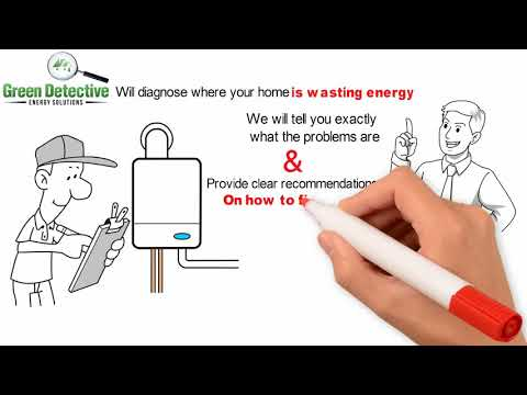 Green Detective Energy Solutions