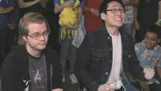 Bizz announced his retirement from smash 2 days ago, and I really f...