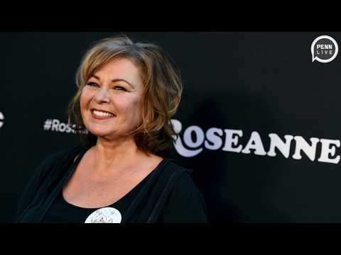Roseanne blames sleep med for racist tweet, but maker says 'racism is not a known side effect'