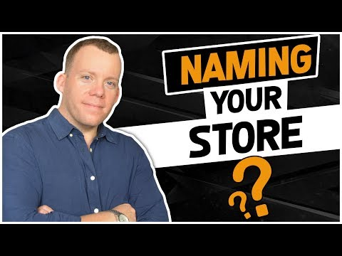 Shopify Domain Name Advice 💻 How To Find The Perfect Domain Names For Your eCommerce Stores