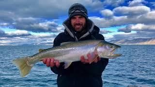 Out In About Outdoors with Peter Milburn: Fishing Bear Lake 2018