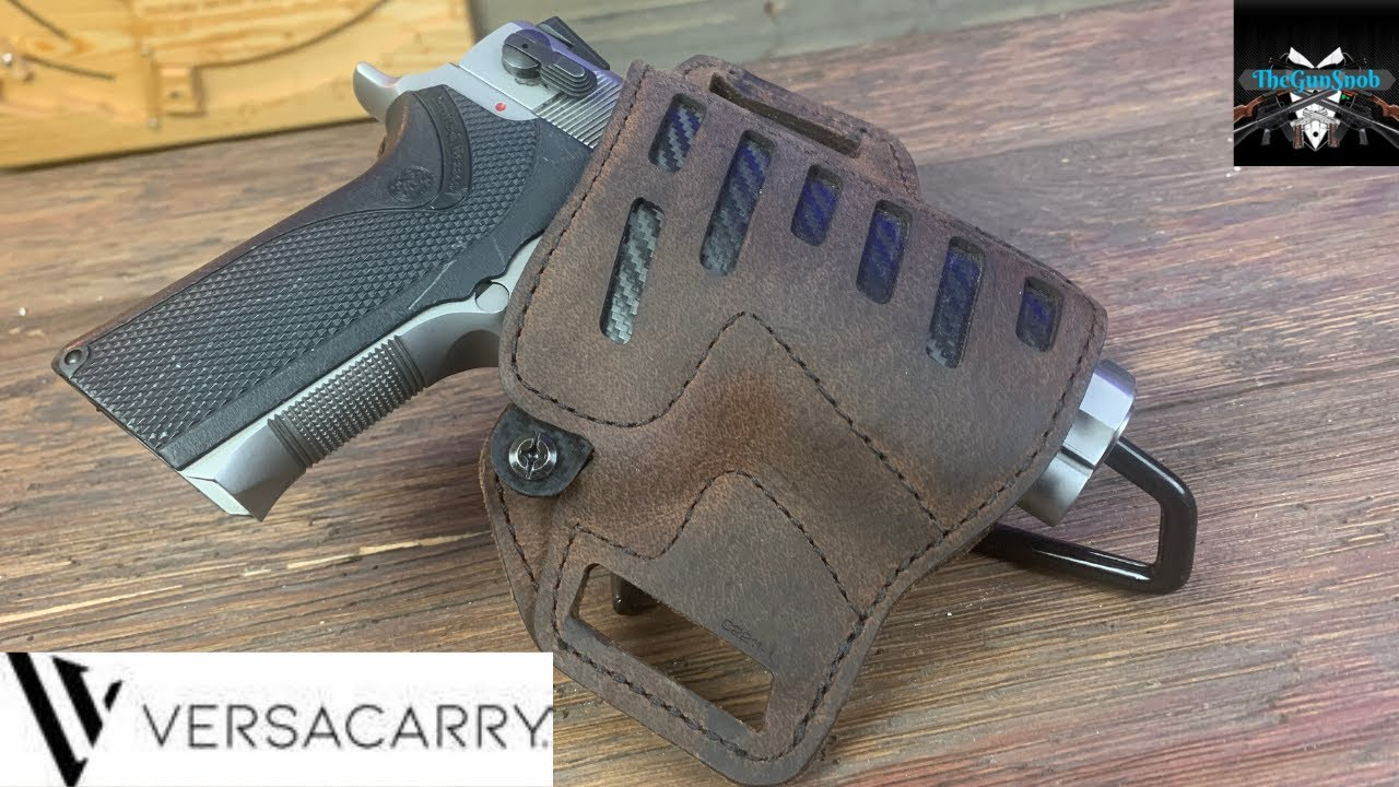Versacarry Compound Series Holster