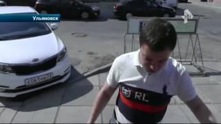 В Ульяновске показали расстрел советских солдат под музыку Rammstein, 22 июня 2015