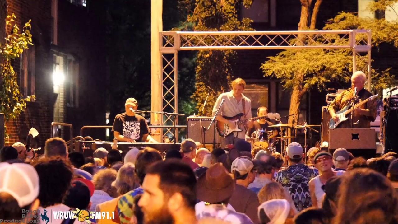 Hessler Band