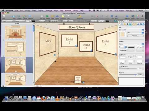 Create A Virtual Tour Using Powerpoint