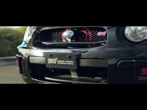 2004 Subaru Impreza WRX/STI JBP  - RUMBLE