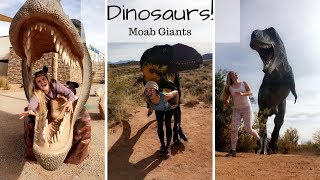 Moab Giants VLOG - RTFT 2017