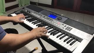 Kahit Ayaw Mo Na - This Band Piano Cover