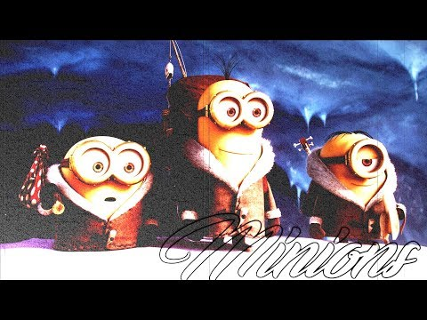 Minions - Happy together
