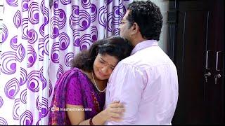 Manjurukum Kaalam | Father & Foster Father..!! | Mazhavil Manorama