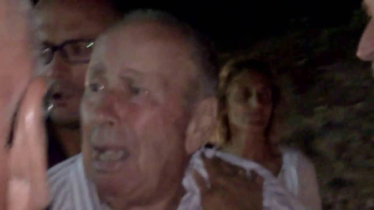 """Boschi contestata: """"Ladri"""". La disperazione delle vittime del Salva Banche"""