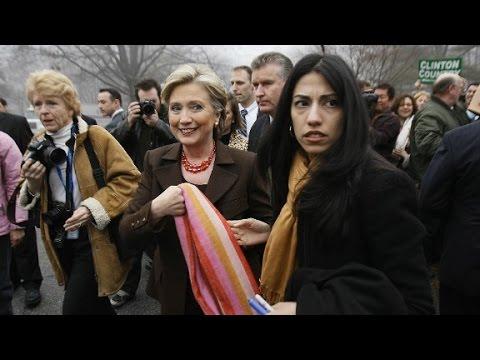 Top Clinton aide testifies at Benghazi hearing