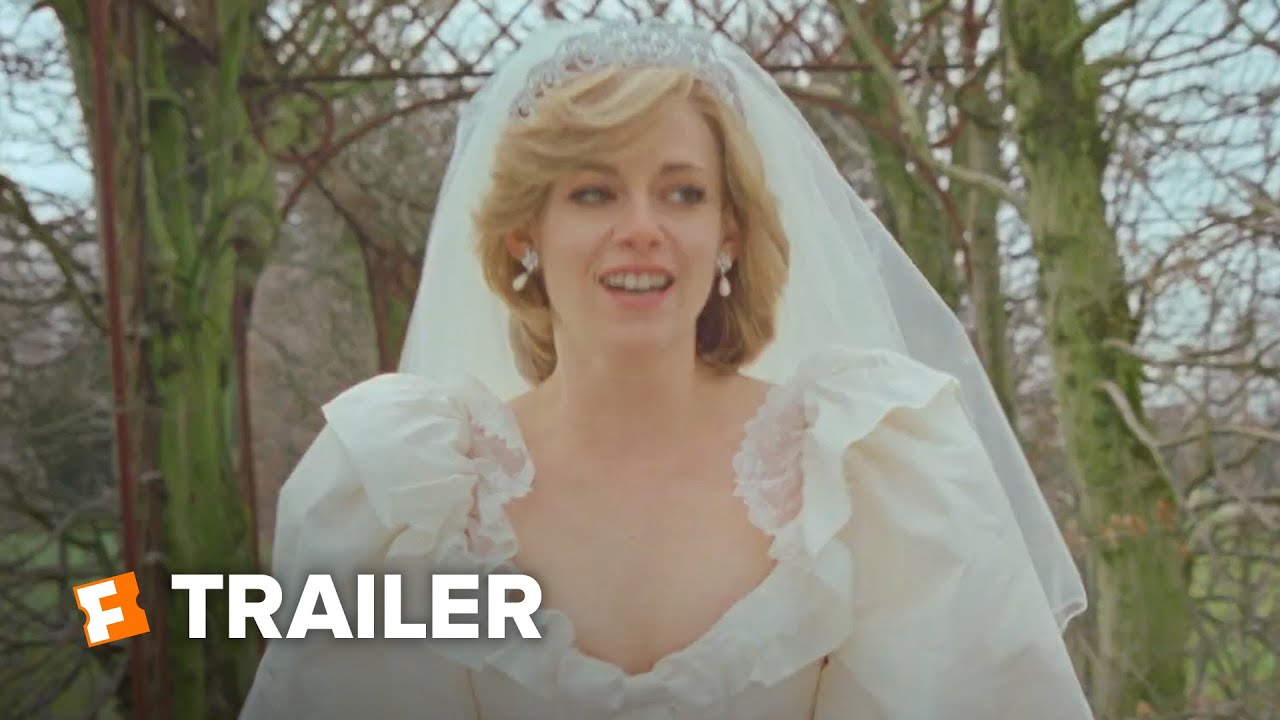 Download Spencer Trailer #1 (2021) | Movieclips Trailers