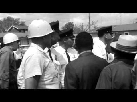 Freedom Summer - Trailer
