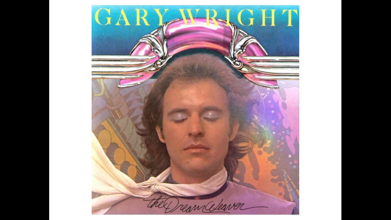 Gary Wright Let It Out Audiophile Sound Mp3 Youtube