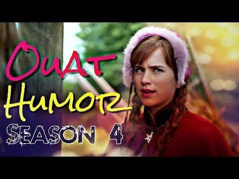 OUAT Humor    Season 4