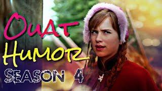 OUAT Humor || Season 4