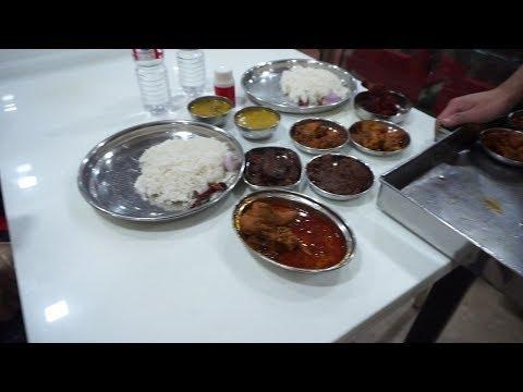 OK HOTEL Gi Lunch Menu Da Kari Kari Yaoe?