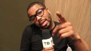 JustBlaze Talks Toronto Culture, Boi1da, Tminus, 40 & Breaks Down Independent VS Major Label
