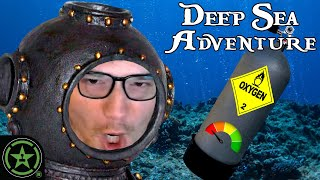 Oxygen's Getting Real Low   Deep Sea Adventure   Let's Roll (tabletop Simulator)