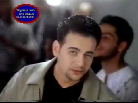 Mustafa Amar مصطفى قمر- السود عيونه.