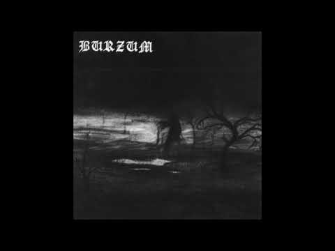 Burzum - Black Spell of Destruction HQ (Lyrics in Description)