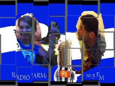 RADIO PARMA YESENIA Y KELVIN