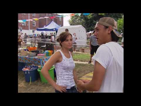 Step Up 2: The Streets 2008 Behind the Scenes Part 1