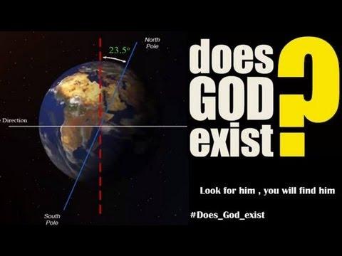 do god exist
