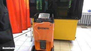 Сварочный полуавтомат Kemppi Kempact 323 A