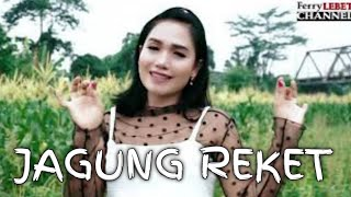 Erni Ayuningsih II Jagung Reket II Lagu Sasak Terbaru 2021 II @Ferry LEBET
