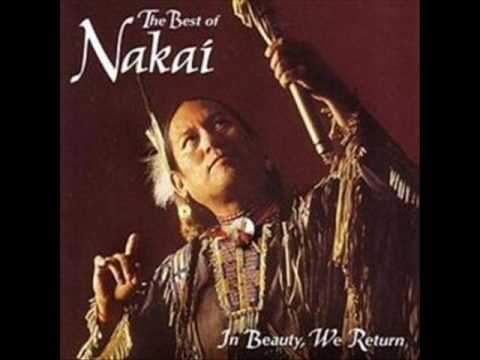 R. Carlos Nakai - Crow Canyon