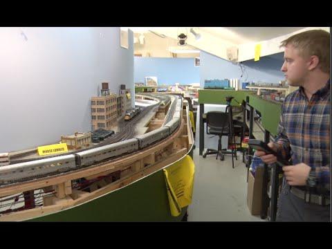 RIT Model Railroad Club