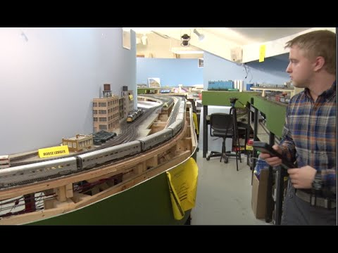 RIT Model Railroad Club