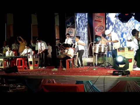 NES beats Bhiwandi banjo 2016